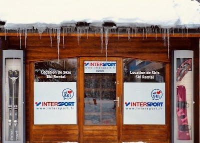 intersport VAUJANY